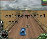 3D rally fever Auto online spiele