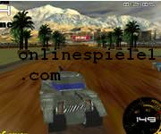 Army tank racing spiele online