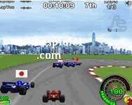 Ho-Pin tung racer gratis spiele