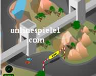 Mountain view racer Auto online spiele