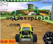 Rally bugs Auto online spiele