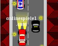 Starsky and Hutch Auto online spiele