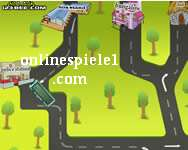 Traffic diversion spiele online