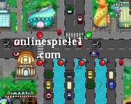 Traffic trouble gratis spiele