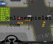 Auto Taxi Spiele